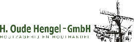 Cabanes - Abris - H. Oude Hengel GmbH