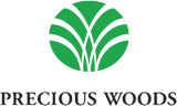 Courtier, Trader Entreprises  - Precious Woods Holding AG