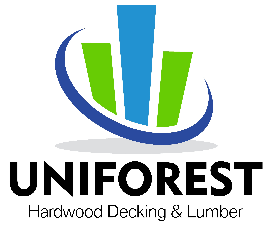 Pin D'Oregon Entreprises - Uniforest Wood Products - Brazil Office