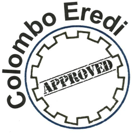Services De Maintenance Et Reparation - COLOMBO EREDI ITALIA