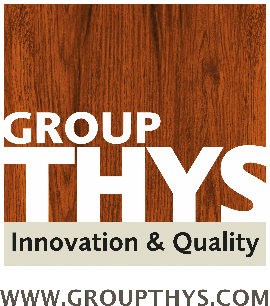 Fabricants De Portes Entreprises  - GROUP THYS NV