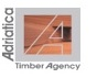 Charpente Taillée Entreprises - Adriatica timber agency srl