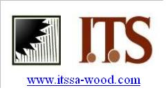 ITS WOOD SA Logo