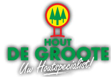 Charpentes Traditionnelles - NV HOUT DE GROOTE