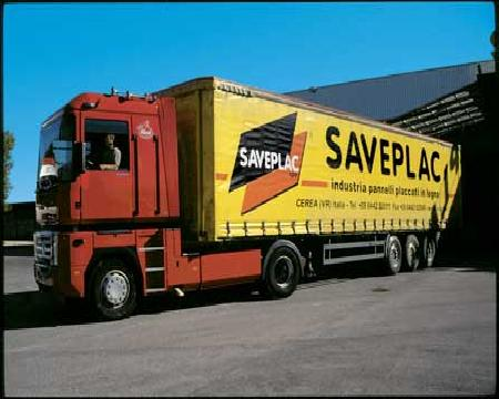 SAVEPLAC PLYWOOD SRL