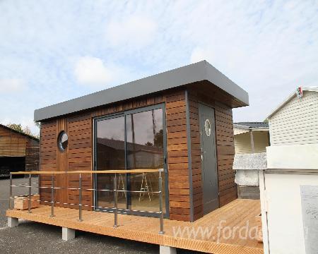 Quadrapol fabricants de maisons ossature bois structure for Fabricant maison ossature bois